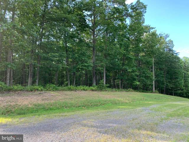 Lot 23 Twin Lakes Drive, BERKELEY SPRINGS, WV 25411 (#WVMO117086) :: ROSS | RESIDENTIAL