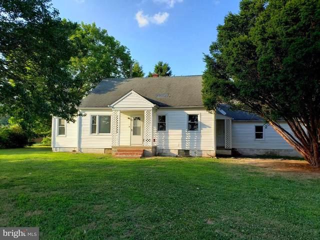 25812 Shore Highway, DENTON, MD 21629 (#MDCM124226) :: John Smith Real Estate Group