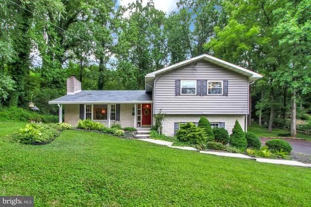 851 Beaverton Drive, YORK, PA 17402 (#PAYK141204) :: Liz Hamberger Real Estate Team of KW Keystone Realty