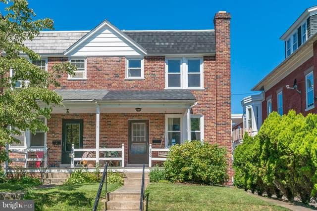 132 Ruby Street, LANCASTER, PA 17603 (#PALA166290) :: Iron Valley Real Estate