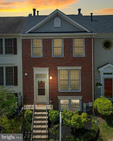 2439 Warm Spring Way, ODENTON, MD 21113 (#MDAA439744) :: The Riffle Group of Keller Williams Select Realtors