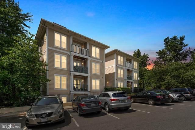 406 Kentlands Boulevard #2, GAITHERSBURG, MD 20878 (#MDMC715600) :: Revol Real Estate