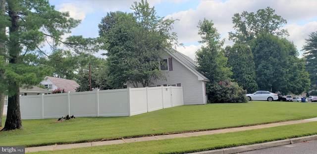 54 Glover Lane, WILLINGBORO, NJ 08046 (#NJBL376462) :: Pearson Smith Realty
