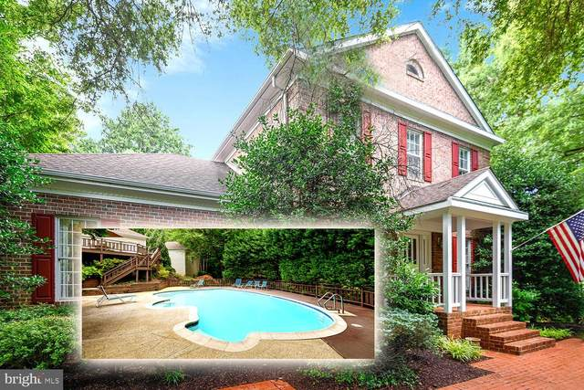 1242 Algonquin Road, CROWNSVILLE, MD 21032 (#MDAA439758) :: The Riffle Group of Keller Williams Select Realtors