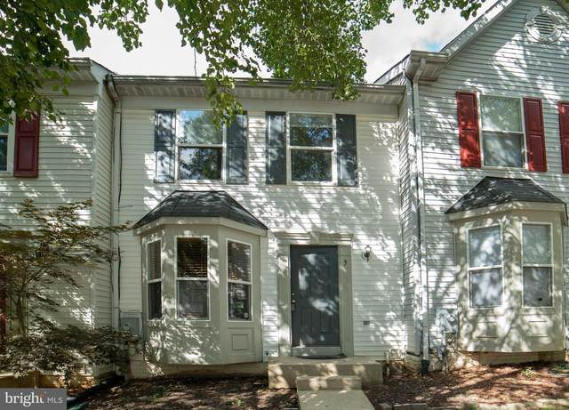 3 Tollington Court, HALETHORPE, MD 21227 (#MDBC499444) :: The Matt Lenza Real Estate Team