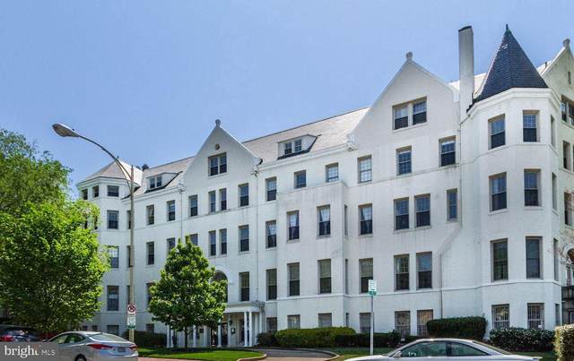 101 North Carolina Avenue SE #208, WASHINGTON, DC 20003 (#DCDC476618) :: Coleman & Associates