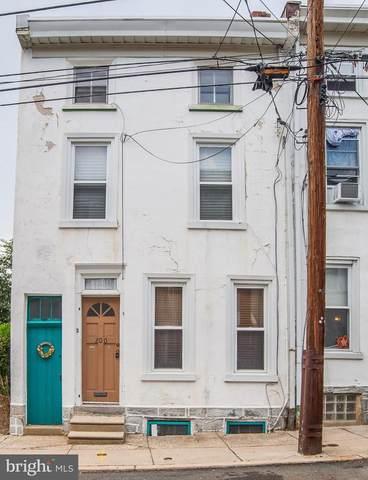 200 Baldwin Street, PHILADELPHIA, PA 19127 (#PAPH913310) :: ExecuHome Realty