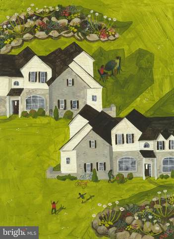 1441-LOT 2 Naamans Creek Roa, GARNET VALLEY, PA 19060 (#PADE522338) :: The John Kriza Team