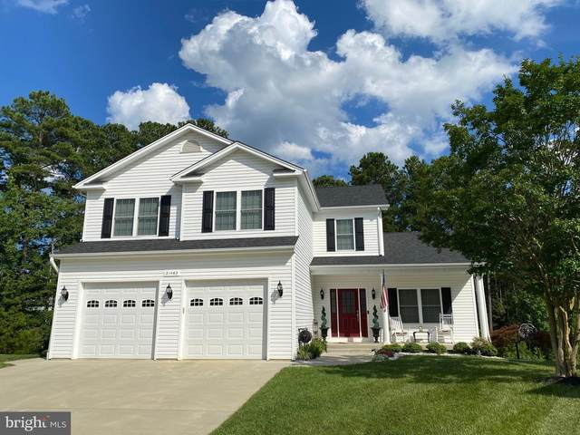 21462 Colleen Place, LEXINGTON PARK, MD 20653 (#MDSM170544) :: ExecuHome Realty