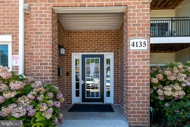 4135 Fountainside Lane C001, FAIRFAX, VA 22030 (#VAFX1140466) :: Tom & Cindy and Associates
