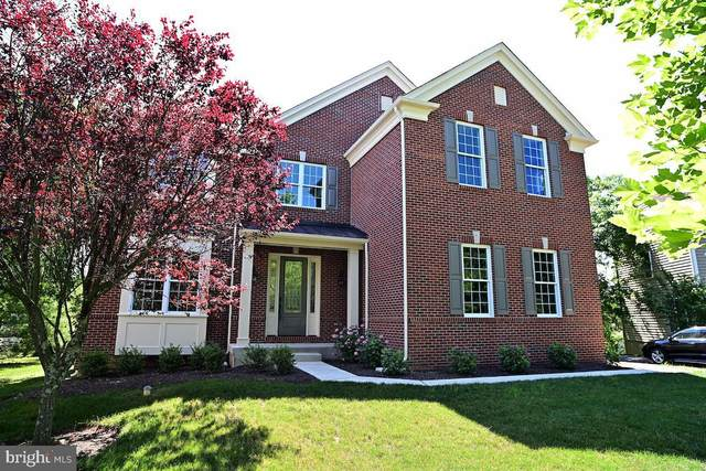 11 Ridings Way, WEST CHESTER, PA 19382 (#PACT510862) :: Pearson Smith Realty