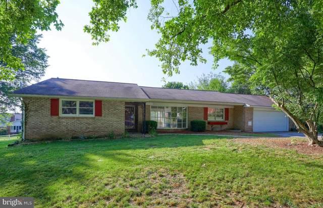275 Rhonda Drive, YORK, PA 17408 (#PAYK141284) :: Iron Valley Real Estate