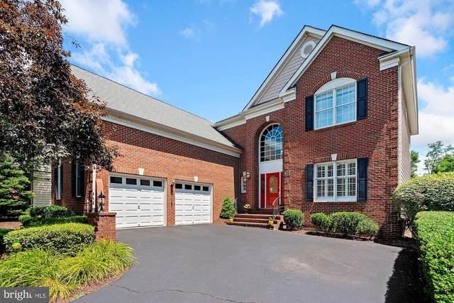 19844 Bethpage Court, ASHBURN, VA 20147 (#VALO415816) :: Revol Real Estate