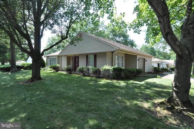 41 Hilltop Ln W, COLUMBUS, NJ 08022 (#NJBL376574) :: Linda Dale Real Estate Experts