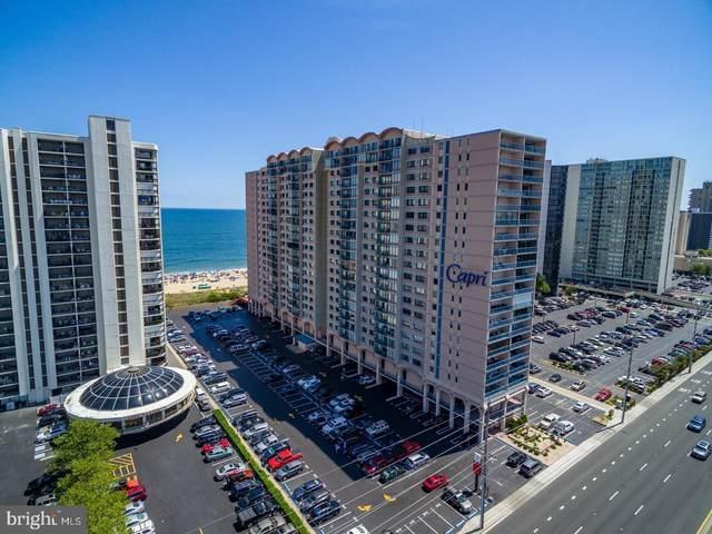 11000 Coastal Highway #1603, OCEAN CITY, MD 21842 (#MDWO115060) :: Atlantic Shores Sotheby's International Realty