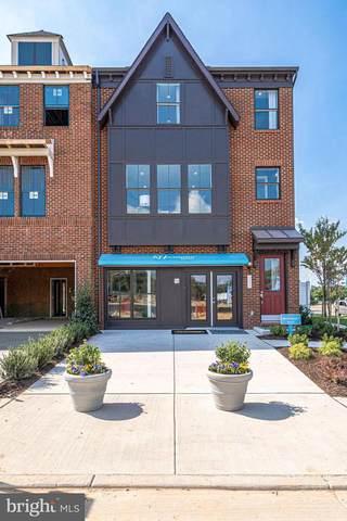 8100 Zoe Place, ALEXANDRIA, VA 22306 (#VAFX1140662) :: The Licata Group/Keller Williams Realty