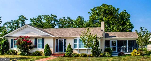 21454 Dogwood Cove Road, TILGHMAN, MD 21671 (#MDTA138660) :: RE/MAX Coast and Country