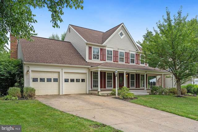 3 Teasdale Court, STERLING, VA 20165 (#VALO415942) :: Great Falls Great Homes