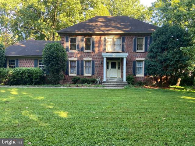 3502 Holly Road, ANNANDALE, VA 22003 (#VAFX1140856) :: RE/MAX Cornerstone Realty
