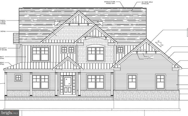 Lot 1 Blue Marlin Way, MECHANICSBURG, PA 17050 (#PACB125612) :: The Heather Neidlinger Team With Berkshire Hathaway HomeServices Homesale Realty