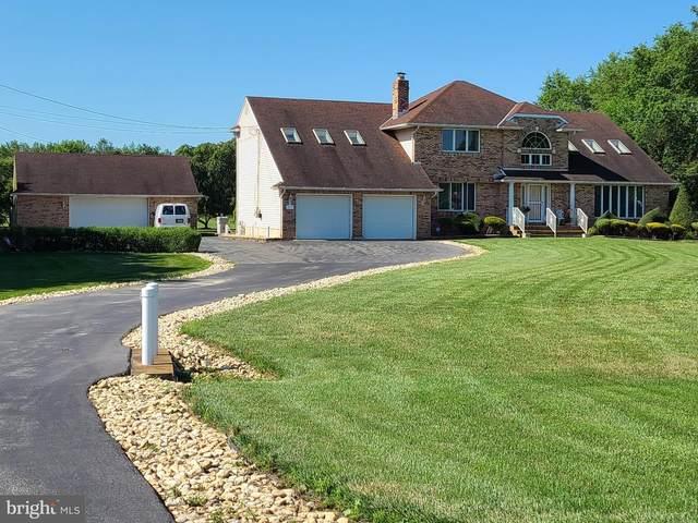 4709 Trento Ave, VINELAND, NJ 08361 (MLS #NJCB127668) :: The Dekanski Home Selling Team