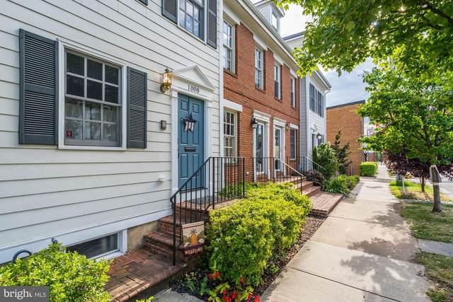 1008 Wythe Street, ALEXANDRIA, VA 22314 (#VAAX248408) :: Fairfax Realty of Tysons