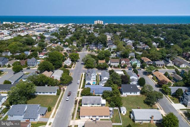 302 Munson Street, REHOBOTH BEACH, DE 19971 (#DESU164480) :: Blackwell Real Estate