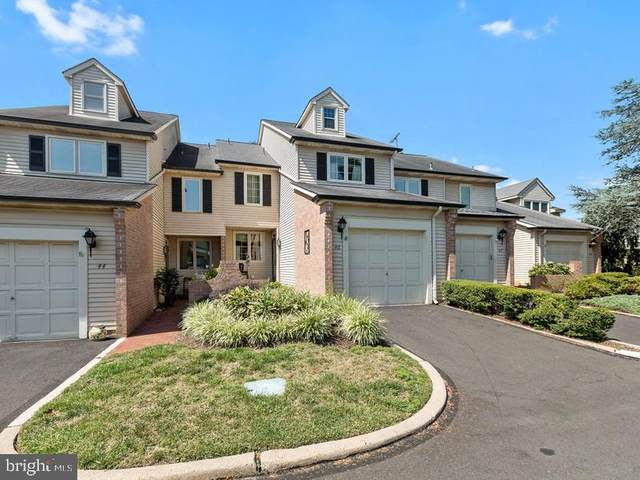 46 Sutphin Pines, YARDLEY, PA 19067 (#PABU501486) :: ExecuHome Realty