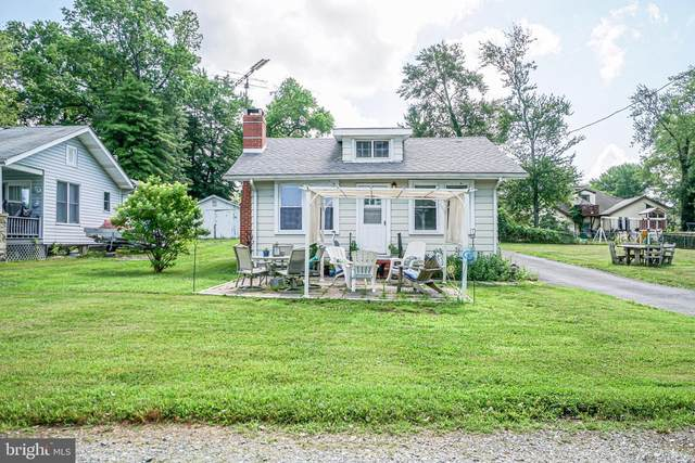 98 Bayview Boulevard, NORTH EAST, MD 21901 (#MDCC170160) :: The Allison Stine Team