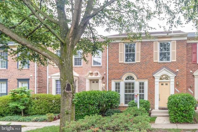 6506 Westmore Court, SPRINGFIELD, VA 22150 (#VAFX1141114) :: Debbie Dogrul Associates - Long and Foster Real Estate