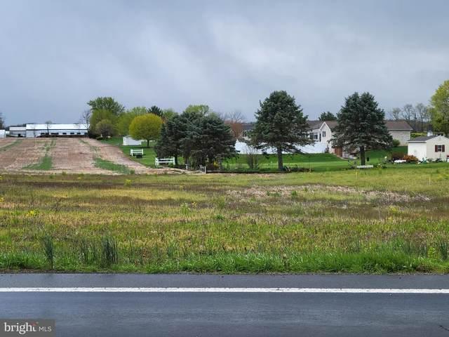 Newville Road Lot #5, CARLISLE, PA 17015 (#PACB125650) :: CENTURY 21 Home Advisors