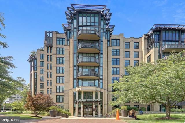 4301 Military Road NW #105, WASHINGTON, DC 20015 (#DCDC477098) :: Jennifer Mack Properties