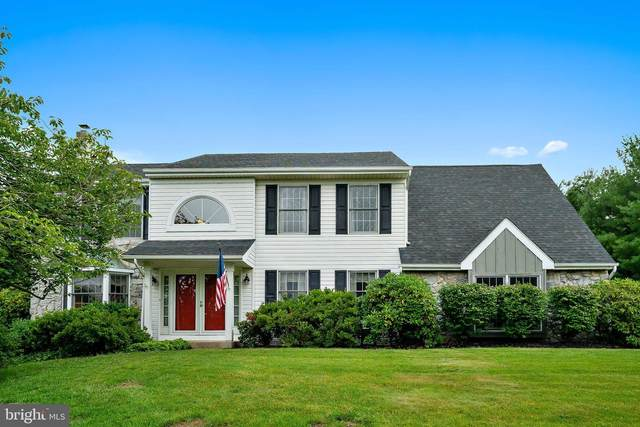 2286 Locust Drive, LANSDALE, PA 19446 (#PAMC656166) :: ExecuHome Realty