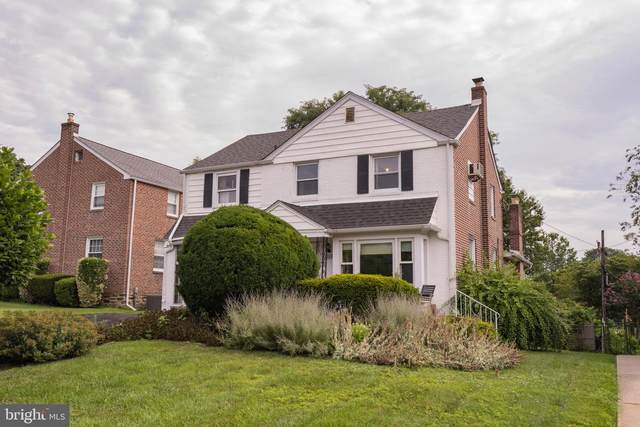 1805 Hawthorne Avenue, HAVERTOWN, PA 19083 (#PADE522598) :: The Toll Group