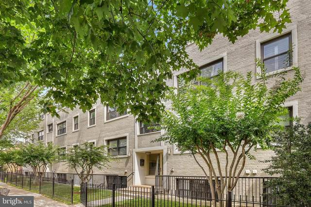 1524 Independence Avenue SE #102, WASHINGTON, DC 20003 (#DCDC477148) :: AJ Team Realty