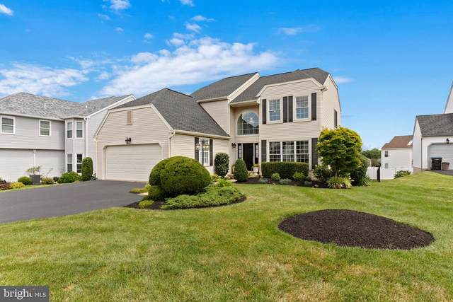 103 Ross Court, NORTH WALES, PA 19454 (#PAMC656212) :: ExecuHome Realty