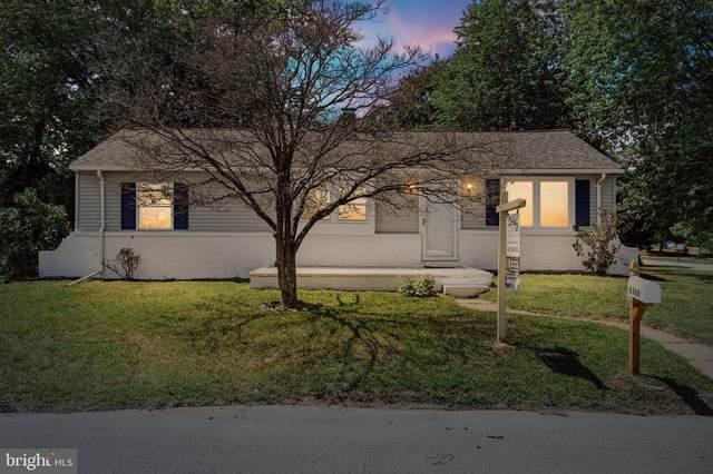 8360 Lockwood Road, PASADENA, MD 21122 (#MDAA440156) :: Erik Hoferer & Associates