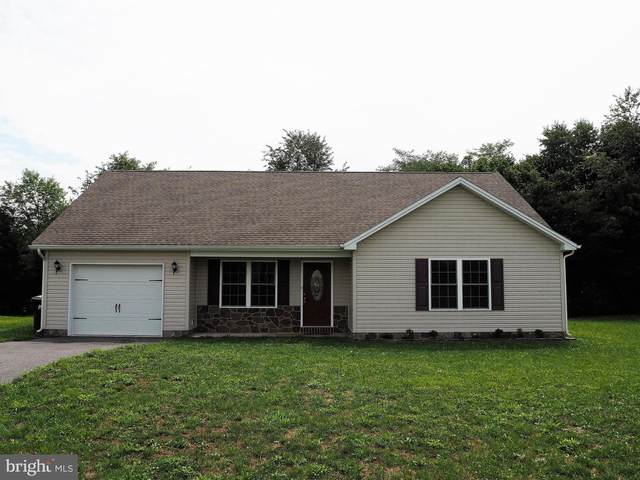 4358 Percy Avenue, CHAMBERSBURG, PA 17202 (#PAFL173892) :: The Licata Group/Keller Williams Realty