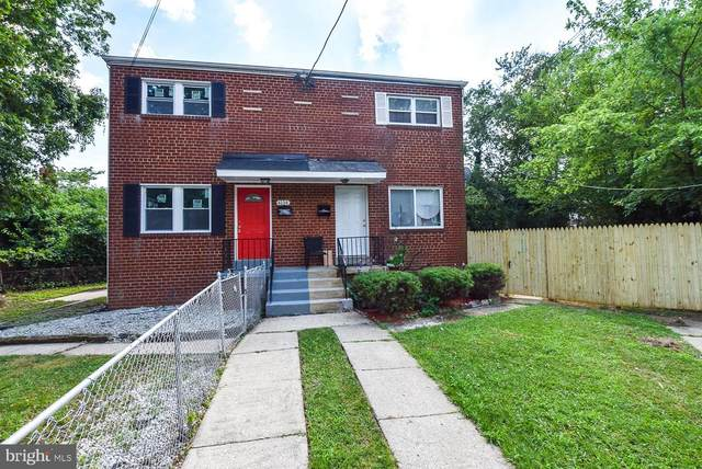 4114 24TH Place, TEMPLE HILLS, MD 20748 (#MDPG574348) :: The Piano Home Group