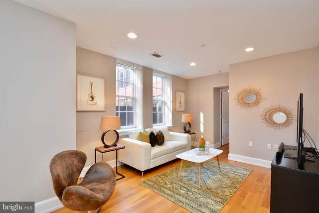 215 I Street NE 1A, WASHINGTON, DC 20002 (#DCDC477184) :: Tom & Cindy and Associates