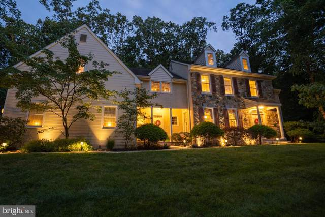 1639 Jones Avenue, PHOENIXVILLE, PA 19460 (#PACT511106) :: John Smith Real Estate Group