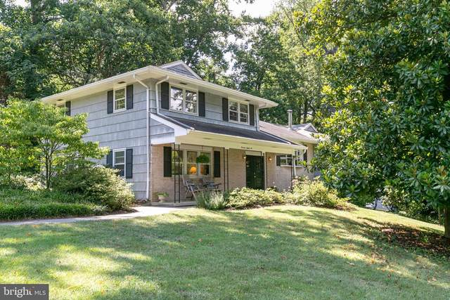 1486 Grandview Court, ARNOLD, MD 21012 (#MDAA440186) :: Keller Williams Flagship of Maryland