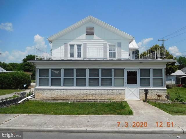 236 Washington Street, MOOREFIELD, WV 26836 (#WVHD106122) :: John Smith Real Estate Group