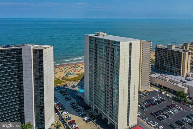 10700 Coastal Highway #2501, OCEAN CITY, MD 21842 (#MDWO115134) :: Atlantic Shores Sotheby's International Realty