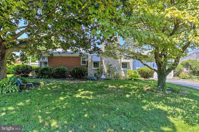 3315 Edenbridge Road, YORK, PA 17402 (#PAYK141480) :: ExecuHome Realty