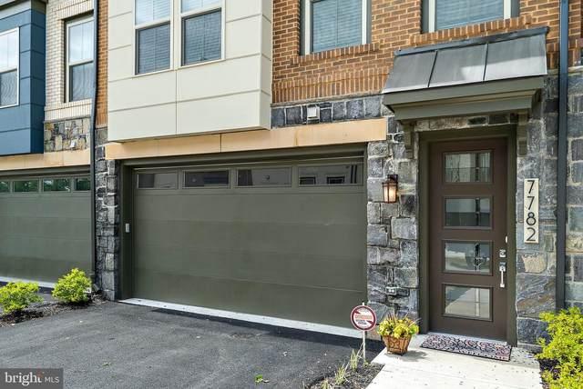 7782 Belvale Drive, ALEXANDRIA, VA 22315 (#VAFX1141442) :: Crossman & Co. Real Estate