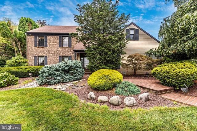 1422 Shetland Place, AMBLER, PA 19002 (#PAMC656296) :: Linda Dale Real Estate Experts