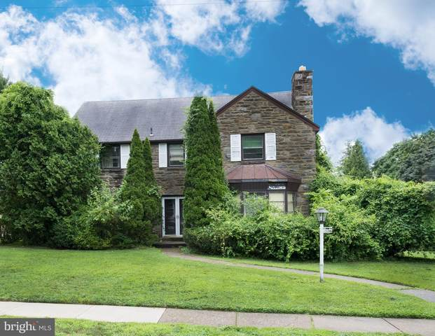 7601 Woodlawn Avenue, ELKINS PARK, PA 19027 (#PAMC656338) :: ExecuHome Realty
