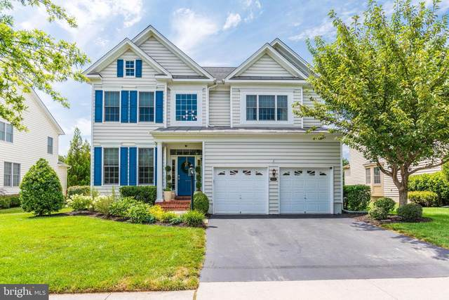 5729 Waterloo Bridge Circle, HAYMARKET, VA 20169 (#VAPW499746) :: The Bob & Ronna Group