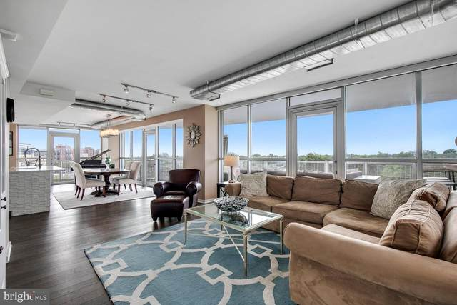 3409 Wilson Boulevard #611, ARLINGTON, VA 22201 (#VAAR166078) :: The Putnam Group